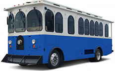 Bus Rental Kearney NE